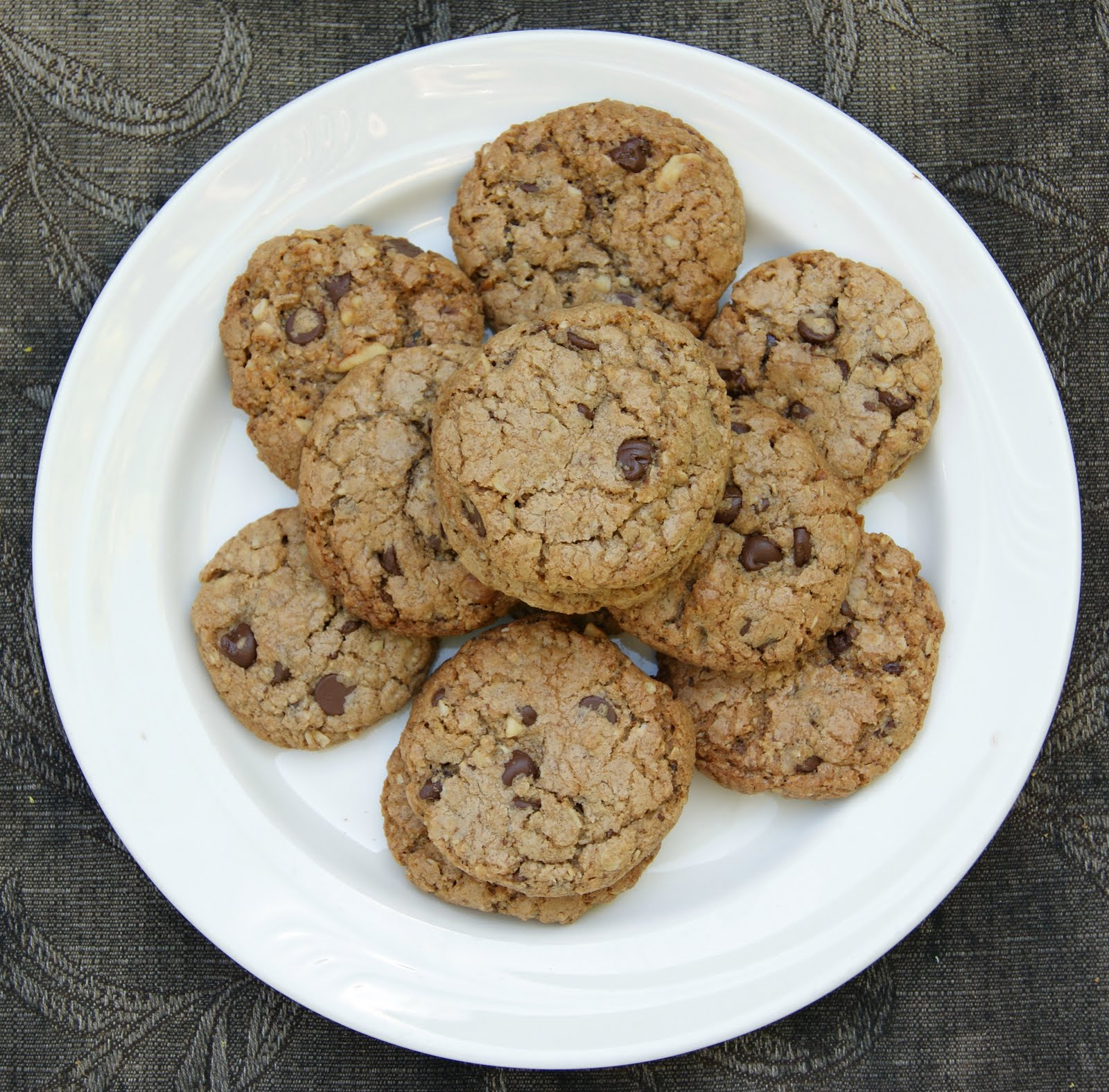 """Neiman Marcus"" Chocolate Chip Cookies 