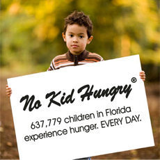 No Kid Hungry - Florida
