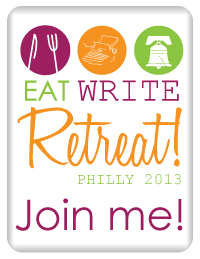 Eat Write Retreat 2013